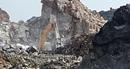 """Mượn cớ phục hồi môi trường để """"xẻ thịt"""" núi đá"""