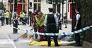 Anh: Gia tăng tội phạm tấn công bằng dao