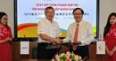 Tập đoàn GFS ký kết thỏa thuận hợp tác toàn diện với Tập đoàn Sunward