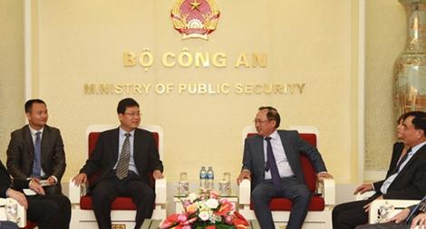 Việt Nam – Trung Quốc tăng cường hợp tác trong công tác Thanh tra