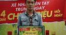 Khách hàng liên tiếp trúng thưởng chục triệu khi uống Trà thanh nhiệt Dr Thanh