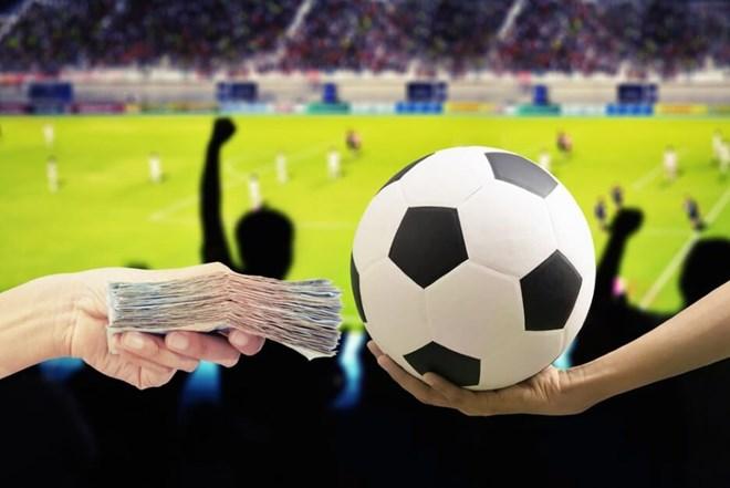 Cá độ World Cup 2018 là bất hợp pháp và có thể bị truy cứu trách nhiệm hình sự
