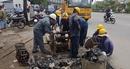 Chi 700 tỷ đồng vớt rác trên kênh rạch mỗi năm nhưng vẫn ô nhiễm