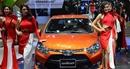 """Toyota tung mẫu xe giá rẻ """"đấu"""" Hyundai Grand i10"""