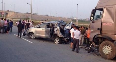 Trách nhiệm bồi thường đối với nguồn nguy hiểm cao độ tham gia giao thông