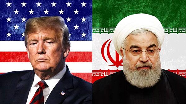 Image result for lệnh cấm vận iran
