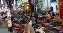 Nhếch nhác tại 2 tuyến phố đi bộ ở TP Hồ Chí Minh