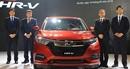 Chính thức ra mắt Honda HR-V 2018 với giá bán 786 triệu đồng