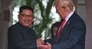 Tổng thống Trump bất ngờ nói về mối quan hệ với Triều Tiên