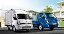 Kia New Frontier, xe tải nhỏ máy dầu quen thuộc, được khách hàng tin dùng