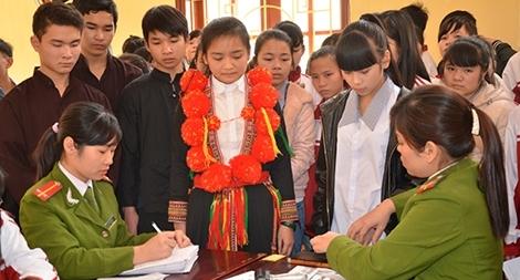 Công an tỉnh Tuyên Quang đẩy mạnh công tác kiểm tra, giám sát