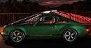 Chiêm ngưỡng bản độ xế cổ Porsche 911 của DP Motorsports