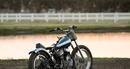 Mê mẩn với Harley-Davidson WLA độ Flat Tracker