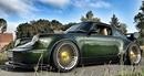 """Porsche 911 Turbo 1993 độ """"độc"""", đẹp đến bất ngờ"""