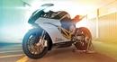 """Ấn tượng những mẫu xe môtô điện """"khủng"""""""