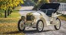 Chiếc xe thể thao cổ 110 tuổi đẹp long lanh khiến nhiều người thèm muốn