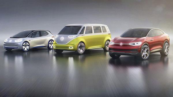Tập đoàn Volkswagen đã chốt lịch điện hóa hoàn toàn các dòng sản phẩm của mình trong tương lai.