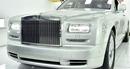 Siêu phẩm Rolls-Royce Phantom Hadar của đại gia Việt đẹp cỡ nào?