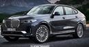SUV full-size X8 của BMW sẽ đắt hơn cả siêu xe i8 Roadster