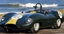 Xe đua cổ Jaguar hàng hiếm 60 năm tuổi sắp lên sàn đấu giá