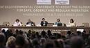 Hiệp ước toàn cầu về di cư đang gây chia rẽ
