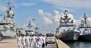 Nhật Bản bắt tay Ấn Độ trong bàn cờ khu vực