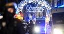 Pháp: Liên tiếp bất ổn trước Giáng sinh