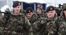 Kosovo dự lập quân đội riêng gây chia rẽ