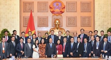 Thủ tướng mong hàng Việt không