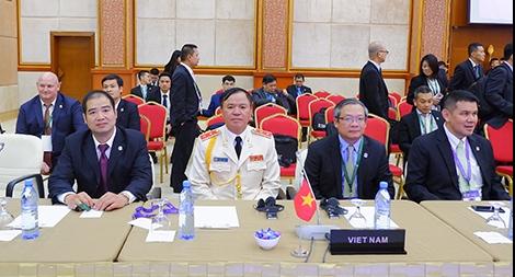 Xứng đáng là cánh tay nối dài của Công an Việt Nam