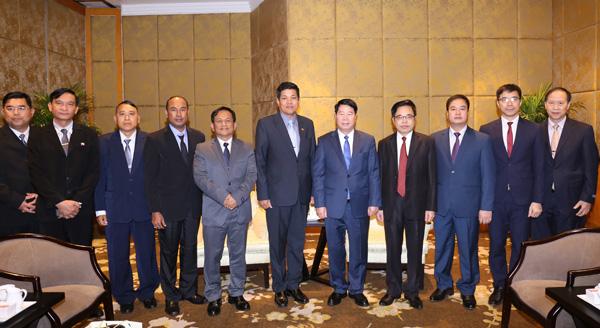 Việt Nam – Myanmar tăng cường hợp tác trong lĩnh vực an ninh, phòng, chống tội phạm - Ảnh minh hoạ 2