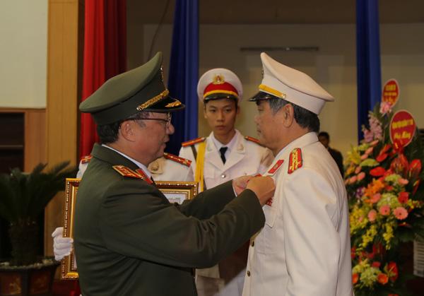 Hội nghị triển khai công tác năm 2019 tại Công an tỉnh Bắc Ninh - Ảnh minh hoạ 3