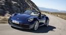 Chính thức lộ diện bản mui trần của huyền thoại Porsche 911 2020
