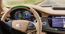 Tất cả các mẫu xe Cadillac sẽ được trang bị tính năng tự lái