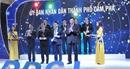 Cục Hải quan và TP Cẩm Phả - Quảng Ninh dẫn đầu năng lực cạnh tranh DDCI 2018