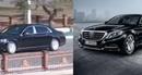 Ông Kim Jong Un sắm thêm siêu xe chống đạn mới?