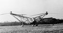 Khám phá chiếc trực thăng đầu tiên trên thế giới
