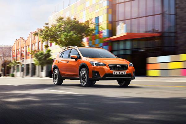 18 chiếc Subaru được nhập khẩu nguyên chiếc vào thị trường Việt Nam nằm trong diện triệu hồi.