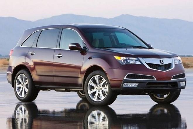 Dính lỗi bơm xăng, hơn nửa triệu xe Honda phải triệu hồi