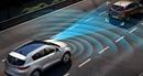 Sẽ bắt buộc trang bị phanh tự động trên xe hơi?