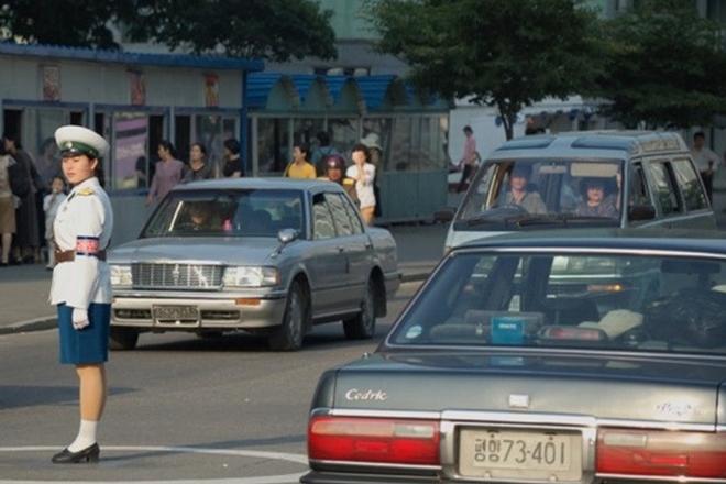 Ngành công nghiệp xe hơi cũng bí ẩn như đất nước Triều Tiên vậy.