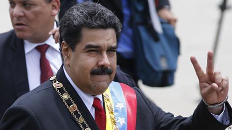 Venezuela chìm trong hỗn loạn