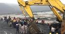 Yêu cầu giải quyết dứt điểm tranh chấp tại mỏ than Uông Thượng