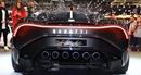 Bugatti thừa nhận siêu xe giá hơn 434 tỉ đồng tại triển lãm chỉ là… bộ khung