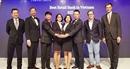 BIDV được vinh danh trên thị trường quốc tế