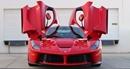 Những mẫu siêu xe đẹp nhất trong lịch sử Ferrari