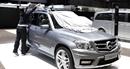 Mercedes-Benz bị tố gian lận khí thải hơn 60.000 xe GLK 220