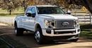 Vì sao mẫu xe bán tải Ford F-Series bị triệu hồi?