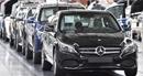 Hơn 10.000 nhân viên Mercedes-Benz đứng trước nguy cơ mất việc làm