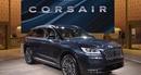 Lincoln trình làng mẫu SUV hạng sang cỡ nhỏ Corsair 2020